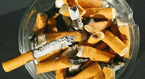 Je ne peux pas cesser de fumer lhabitude